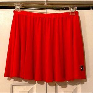 Vintage Nike White Tag Skirt